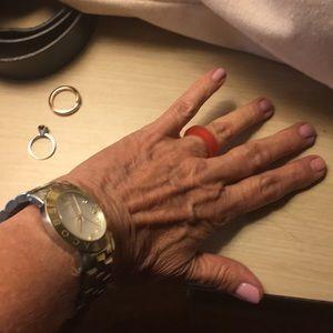 Jewelry - Authentic genuine original gummy ring. 🍒 flavor